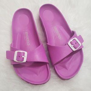 🌿Birkenstock Madrid Pink Sandal Size 8🌿